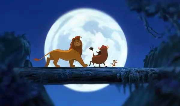 狮子王3d电影下载_狮子王》