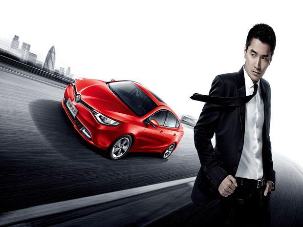 "MG GT名爵锐行 此外,""锐行""也精练概括了MG GT最引人注目的产品亮点——犀利前卫的英伦设计、高效环保的澎湃动力和全面领先的智能科技。MG GT车身线条锋锐且具雕塑感,快背造型传承品牌运动基因,直瀑式进气格栅及悬浮刀片式内网设计彰显勇往直前的态度,整体造型极富张力,彰显出卓尔不群的英伦风范。 MG GT名爵锐行绝对是""有型实力派""。这款车搭载了上汽""蓝芯""全新一代高效动力总成,SGE 1."