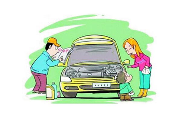 爱车的外部保养 经过一夏天雨水的冲刷,爱车的表皮部分多少会受到雨水的侵蚀,再加上夏天阳光的直射会给汽车的外部造成一定的氧化,在换季之时,最好为你爱车的表面做一次从清洗、抛光到打蜡、封釉或镀膜的一系列美容养护。秋天的温差大,早晚会有露水,爱车有刮痕一定要及时的维修处理,否则覆盖在汽车表面的露水会造成刮痕的锈蚀。 内饰的清洁保养 经过了一夏天的雨水、灰尘,你的座椅、脚垫、车内地毯是否已经惨不忍睹?就算表面看起来很干净,你也需要对爱车的内饰进行一次彻头彻尾的打扫,因为滋生的细菌我们是无法用肉眼看见的。所以为了