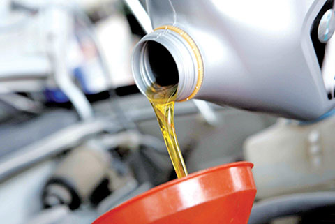 你了解机油吗